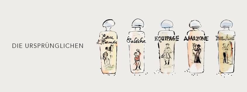 Hermès Herren Parfüms