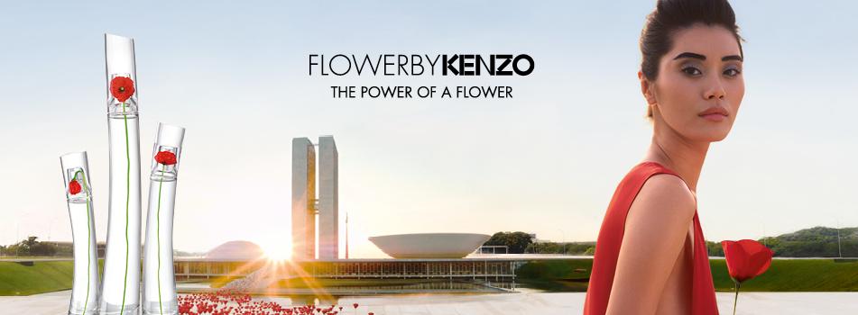 Kenzo Flowers