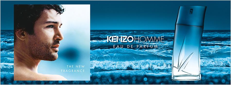 Kenzo Homme