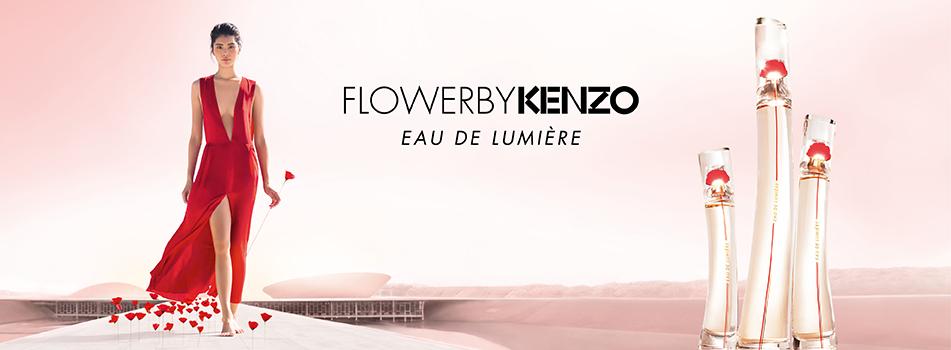 Kenzo Flower Eau de Lumière Eau de Toilette