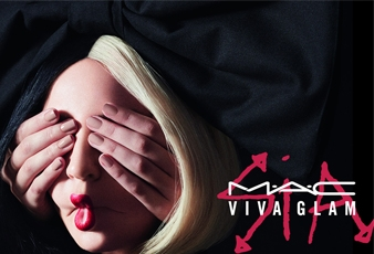 M•A•C Viva Glam Sia