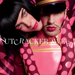 M∙A∙C Nutcracker Sweet