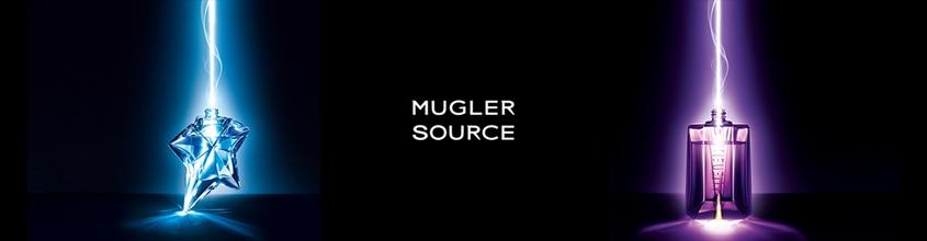 MUGLER Source